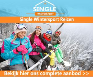 Single wintersportreizen